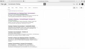 SEO-optimierte Webtexte: Keywords nutzen, aber leserfreundlich bleiben