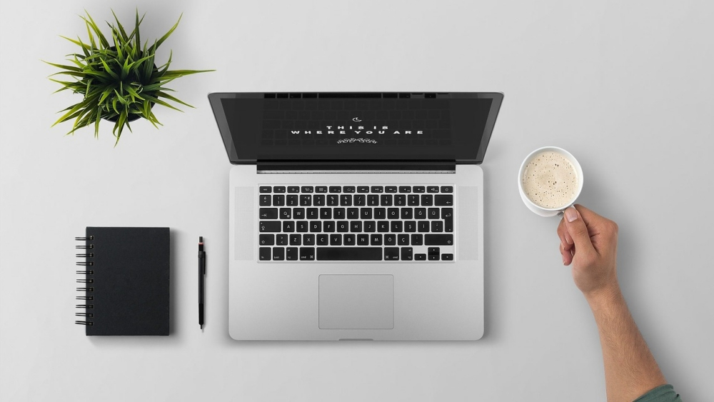 Webtexte Online-Verkäufer