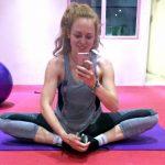 Körper Umfeld Fitness Erfolg