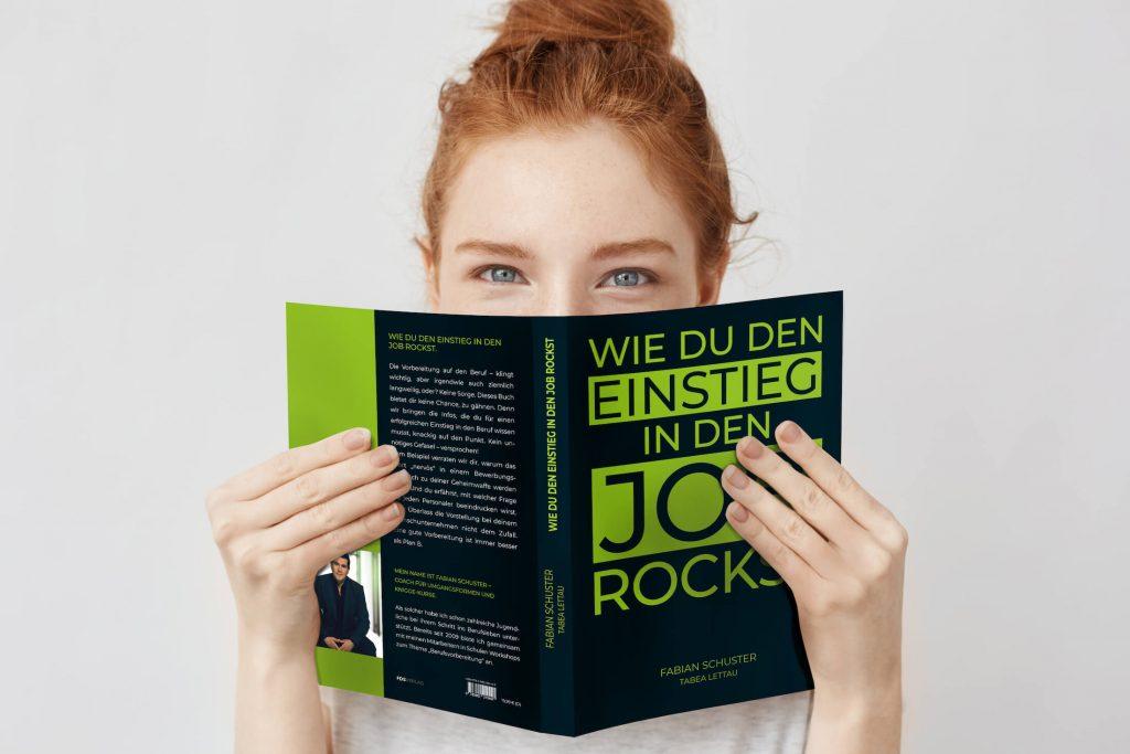 Buch Ratgeber Jugendliche Tipps Berufseinstieg